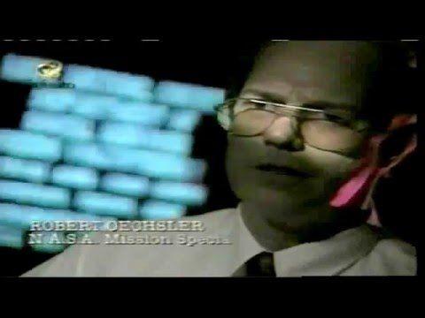 Area 51 - Bob Lazar relata como son los Ovnis
