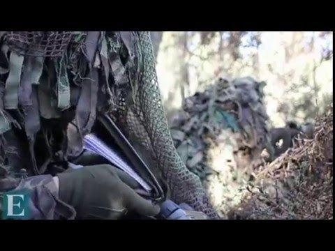 Profissão: Sniper - Força de Operações Especiais do Exército Português - YouTube