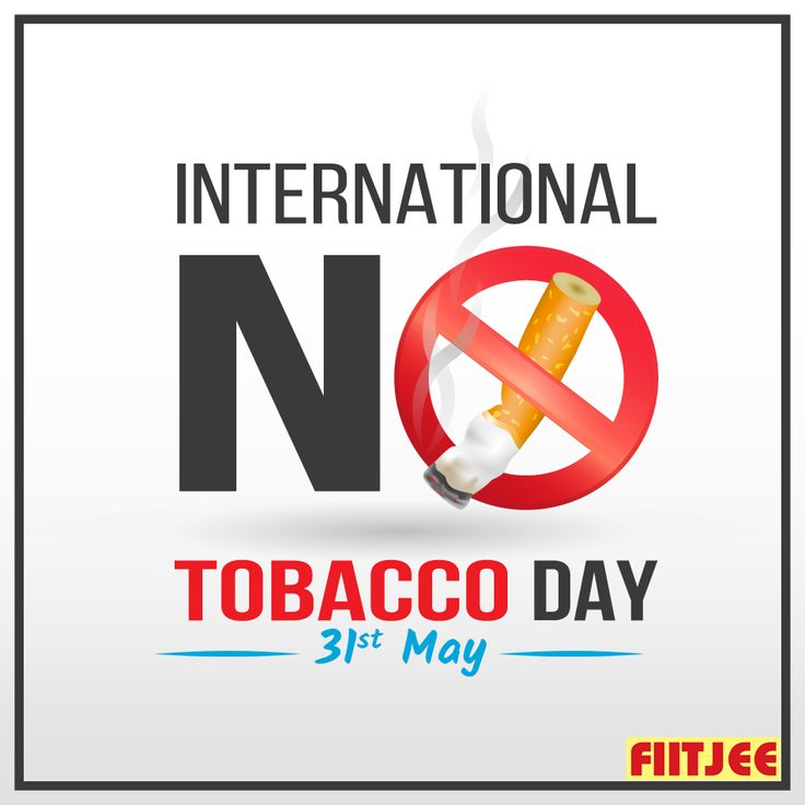 Every year, on 31st May, the World Health Organization (WHO) Celebrate the 'World No Tobacco Day (WNTD)'. This day is observed to highlight health & additional risks associated with tobacco use, and advocate effective policies to reduce tobacco consumption. With this year's theme 'tobacco - a threat to development', it aims to demonstrate the threat of tobacco industry to sustainable development, as well as the health & economic well-being of citizens all over the world. On this day, let's…