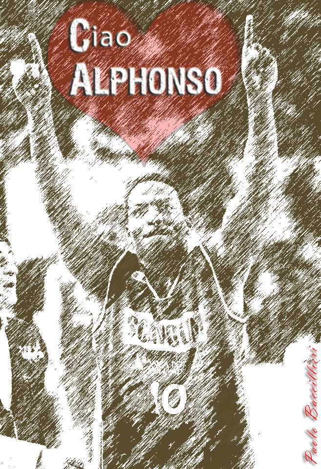 Alphonso Ford. #forzapesaro