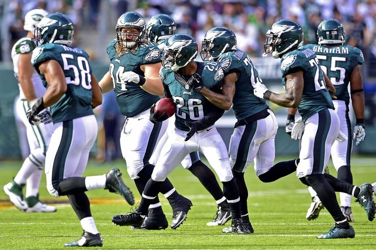 Philadelphia Eagles Could Lose Players in Offseason
