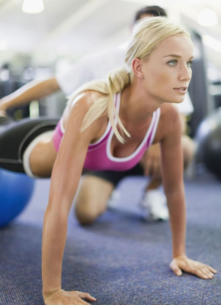 Learn How Short Workout Can Benefit You