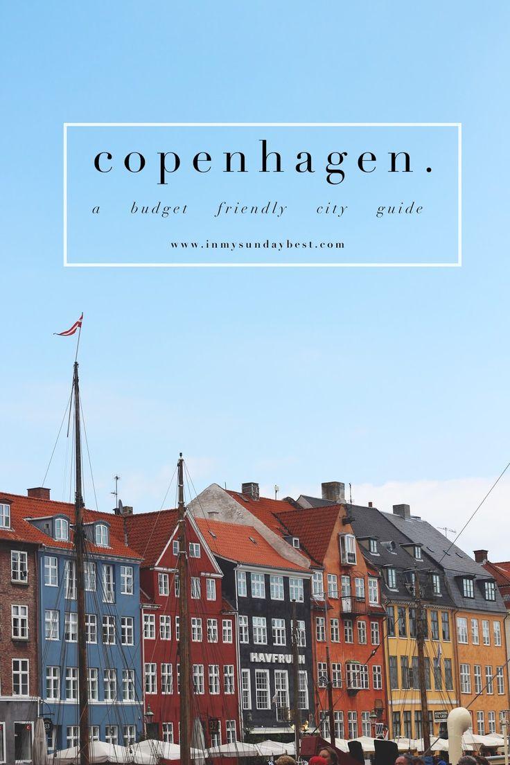How to do Copenhagen on a budget