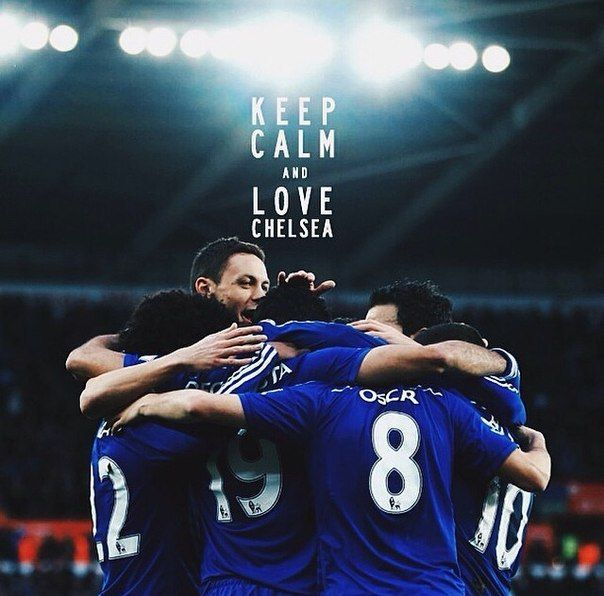 Congratulations Chelsea FC Premier League 2014 - 2015 Champions!  A 1-0 win over Crystal Palace is enough to secure the EPL title for Chelsea. Congratulations Eden Hazard on scoring the winning goal.  Shop for your Chelsea football shirt at http://www.soccerbox.com/chelsea-football-shirts/ use coupon MAY2015 to save 10%.