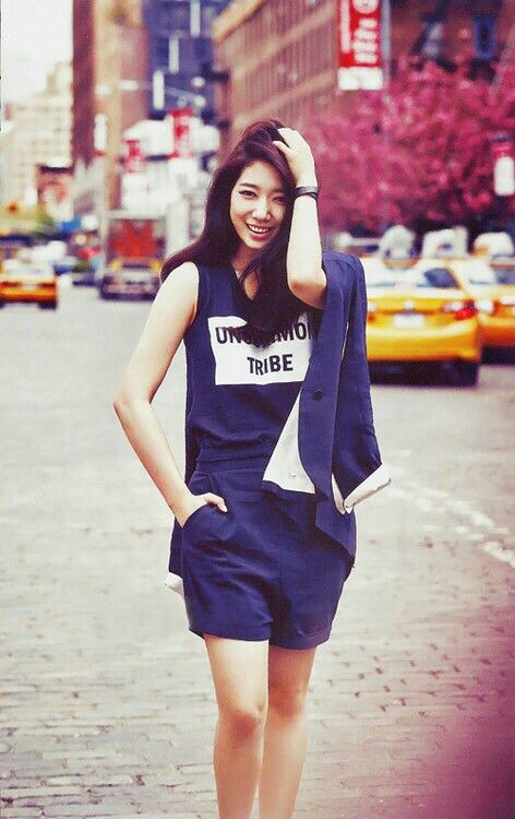 Pretty Park Shin Hye ❤                                                                                                                                                      More