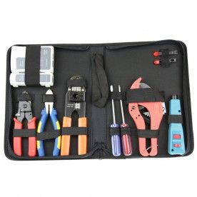 Priced to go! The Electronic Tool Kit will put a smile on his face this Christmas...