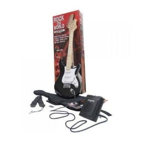GUITARRA ELECTRICA PACK BEHRINGER GMA100G393