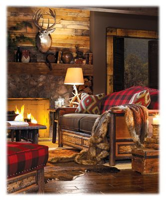 Best 25+ Plaid living room ideas only on Pinterest | Country ...