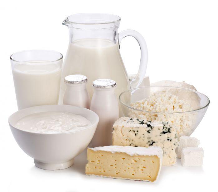 Produkty z mleka ....jeść czy nie ? W końcu jesteśmy ssakami a one piją mleko tylko w okresie niemowlęcym..