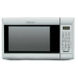 Cuisinart CMW-200 Convection Microwave Oven with Grill  @Overstock - This convection microwave oven and grill not only looks great on the kitchen counter, but it also provides an array of convenient features. Includes a 12-inch glass tray, which rotates for even heating.http://www.overstock.com/Home-Garden/Cuisinart-CMW-200-Convection-Microwave-Oven-with-Grill/6376487/product.html?CID=214117 $249.00