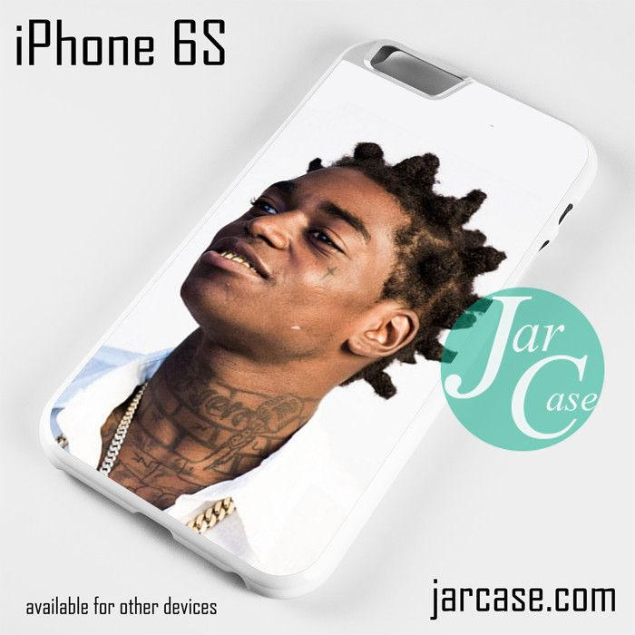 Free Kodak Black 4 YT Phone case for iPhone 6/6S/6 Plus/6S plus