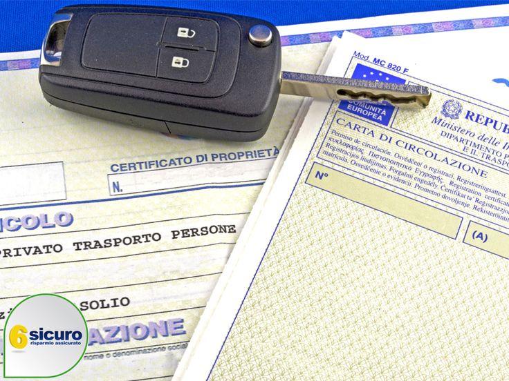 Carta di circolazione: come si legge | Guide utili #auto