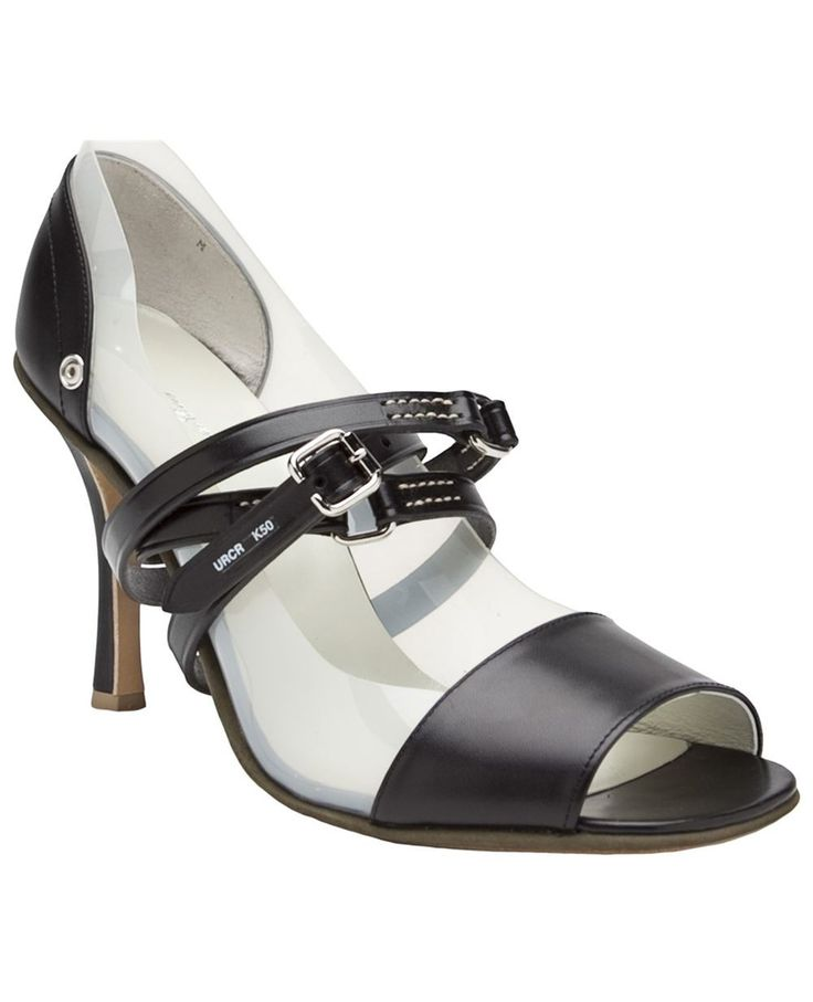 Undercover Vintage   High Heels