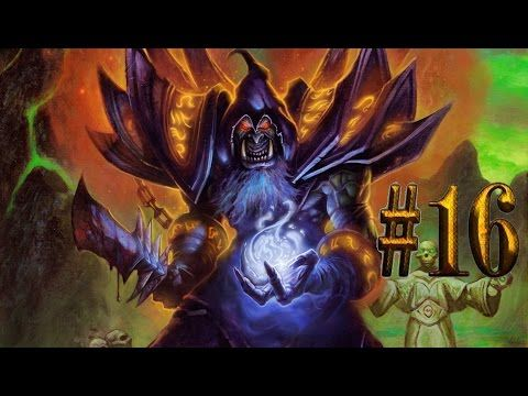 Hearthstone: QWTotal Coruption
