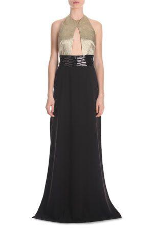 Jayson Brunsdon - Latin Gown