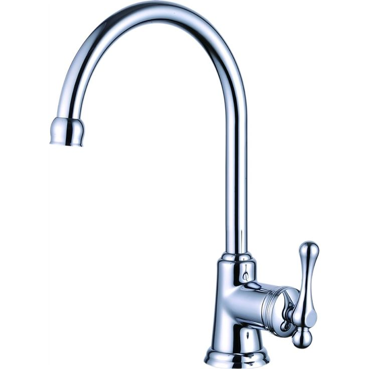 Maestro Lever Handle Sink Mixer