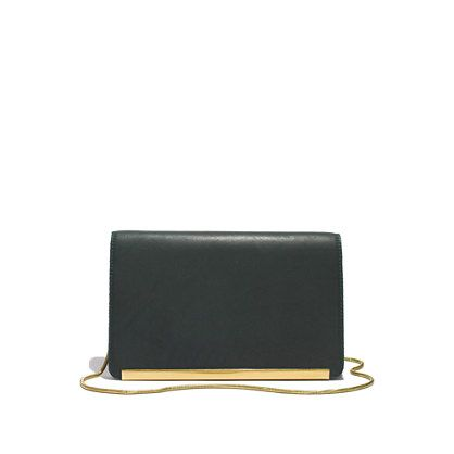 The Everyday Clutch - bags - Women's NEW ARRIVALS - Madewell
