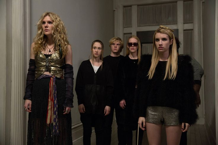 "Where ""American Horror Story: Coven"" Went Wrong - even though it was my fave season yet, after reading this I do see their points"