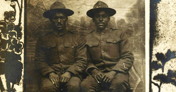 New App to Allow Users to Preserve African American History in World War I
