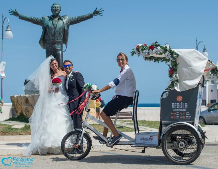 Blessed are those who dream: will bring hope to many men and will run the risk of seeing their dreams realized ...  https://www.instagram.com/p/BCc4QZ7AxxT/  #polignanomadeinlove #ilovepolignanoamare #weddinginpolignano #wedding #love #life #photowedding #sposarsinpuglia #WeAreInPuglia #polignanolovers