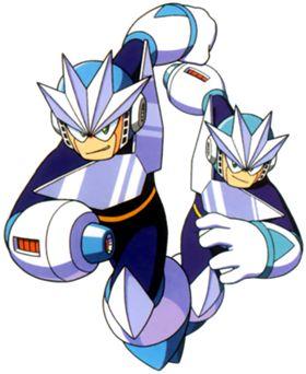 Gemini Man - MMKB, the Mega Man Knowledge Base - Mega Man 10, Mega Man X, characters, and more