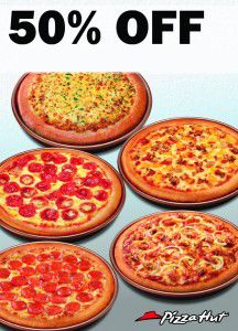Pizza Hut Menu Prices. See the full Pizza Hut Menu and delivery menu with prices here.