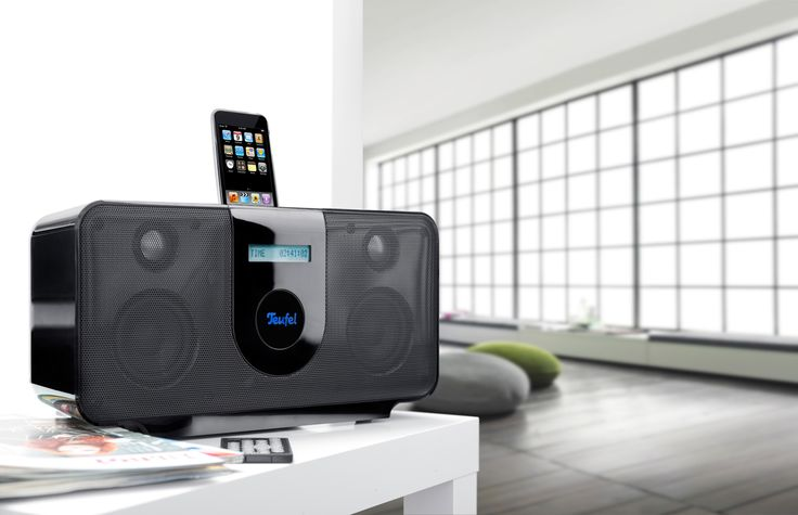 iTeufel Magnum Review: It's The Bentley Of Bluetooth Audio
