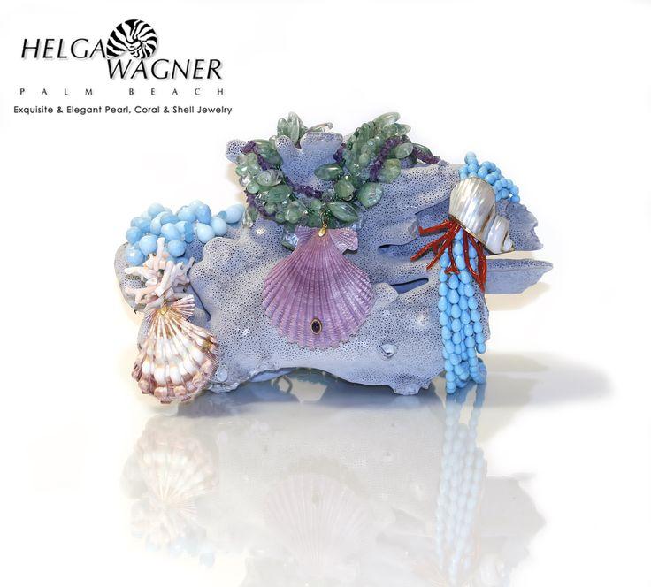 Helga Wagner Collection Studio