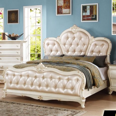 17 best images about baroque bedroom on pinterest for Baroque furniture usa