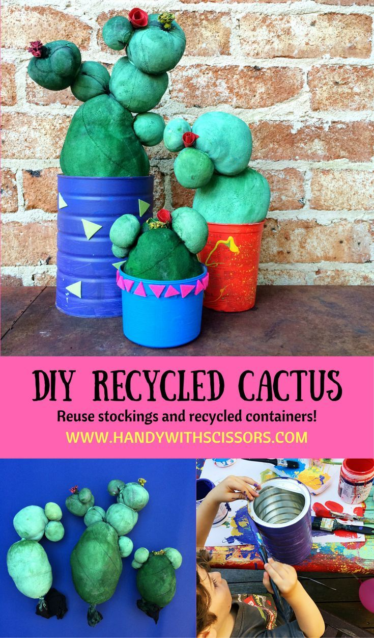 450 best recycled materials crafts for kids grown ups for Creative recycling ideas for kids
