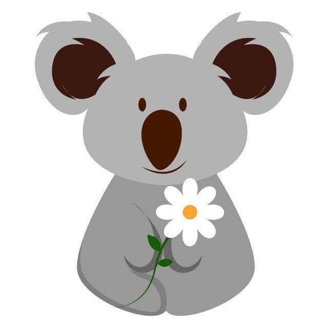 15+ Cute Koala Bear Clipart