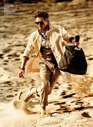 Inspired by desert fashion - myLusciousLife.com - Ben Hill by Alexi Lubomirski.jpg