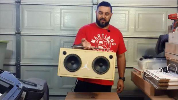 DIY BEST Bluetooth Speakers