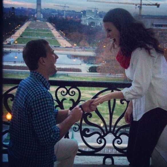 Kirk Cousins and wife expecting