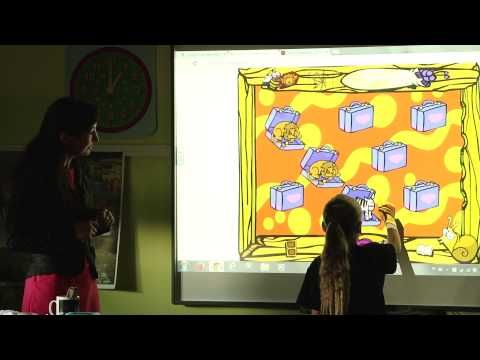 Ocenianie kształtujące w Szkole Podstawowej w Wierzbnie - YouTube