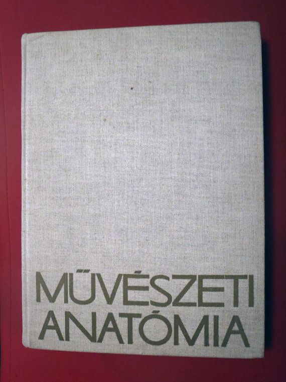 Collectors itemVintage Book Művészeti by TurquoiseBlueBazaar