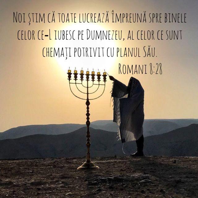 Romani 8:28