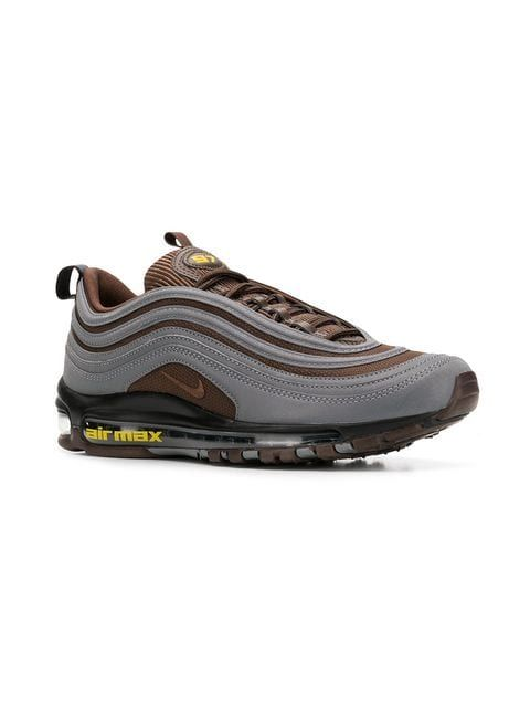 Nike Air Max 97 Sneakers - Farfetch 4c97bac6b