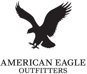American Eagle!:) -- Favorite clothing company