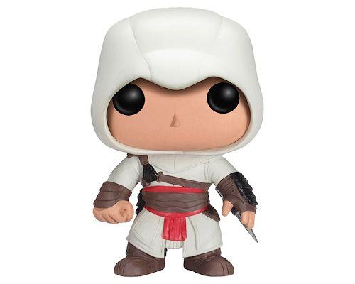 Assassin's Creed — Altair Pop Vinyl, Кредо убийцы — Альтаир