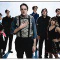 Hola! Esta es la comu oficial de la banda de indie rock Arcade Fire.Puedes compartir su musica,datos,letras y noticias de la banda!.