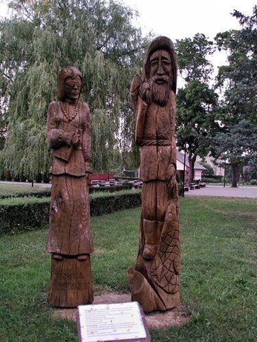 Kruklanki, Kruklanki, Poland