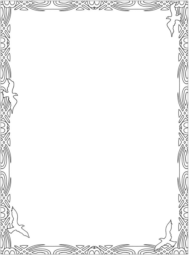 Welcome To Dover Publications Coloring Pages