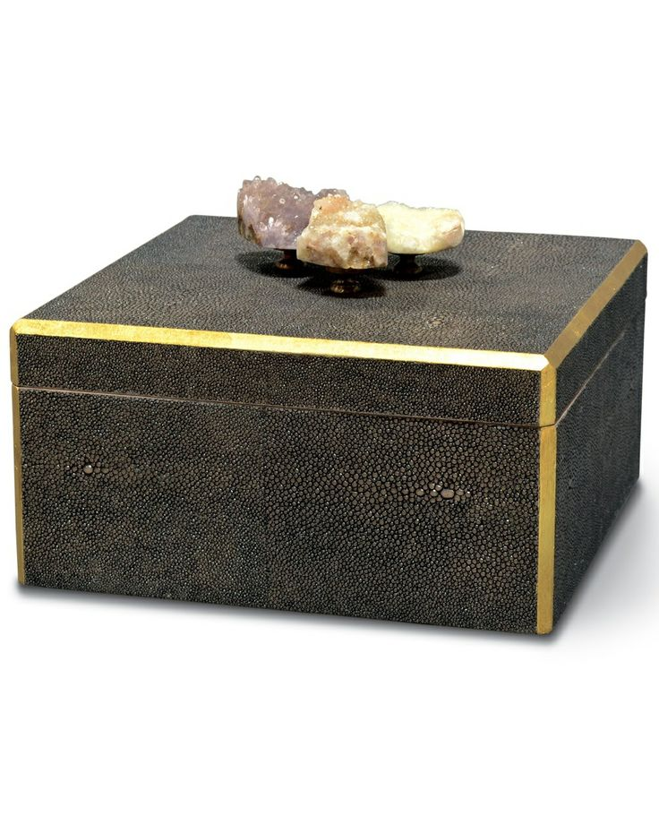 Decorative Jewelry Boxes Ideas : Best decorative boxes images on