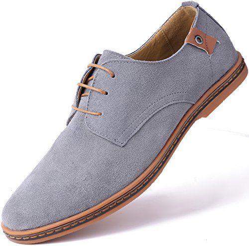 Zapato para caminar Oxford para hombre Killington, azul marino, 14 M US