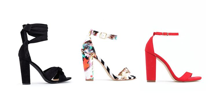 Shoes. So many shoes! For less than $40. Sign up with JustFab now, skip whenever you want. #affiliate