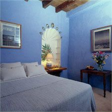 Hotel Batucada - Valle de Bravo - Hotel