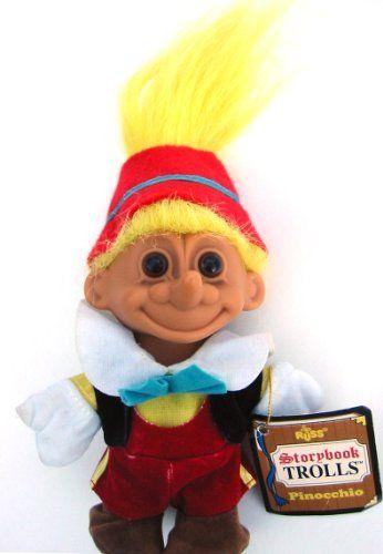 Russ troll - Pinocchio Russ http://www.amazon.co.uk/dp/B0059ZU9RA/ref=cm_sw_r_pi_dp_z3BUtb0GWEEN7VW1
