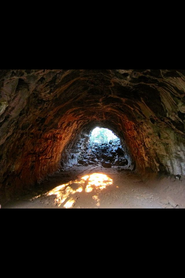 Undara Lava Tubes