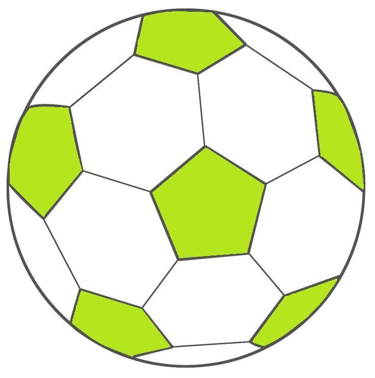 voetbal groen
